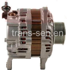 12V 150A Cw Auto Alternator Used for Nissan (A3TJ0781, 23100-EB315) pictures & photos