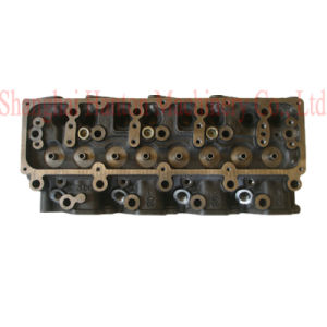 QD32 QD32T Diesel Engine Part Cylinder Head for Nissan pictures & photos