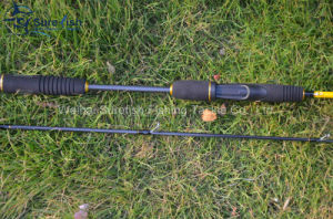 Wholesale OEM Customised Nano Carbon Spinning Fishing Rod pictures & photos