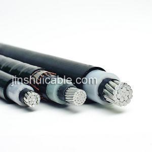 25kv Al/XLPE/Cws/PVC Overhead Conductor pictures & photos