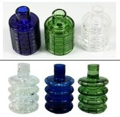 Water Pipe Accessories Wave Glass Nest 36mm pictures & photos