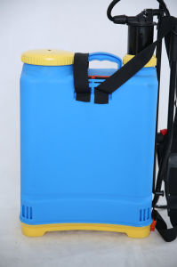 16L Knapsack/Backpack Manual Hand Pressure Agricultural Sprayer (SX-LK16) pictures & photos