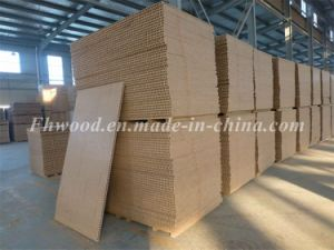 Chinese Hollow Pb (particle board) for Door and Decoration pictures & photos