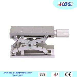 20W Fiber Laser Marker for All Kinds Materials Marking pictures & photos