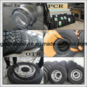 Hilo OTR Tyre, Loader Tyre (17.5r25 20.5r25 23.5r25) pictures & photos