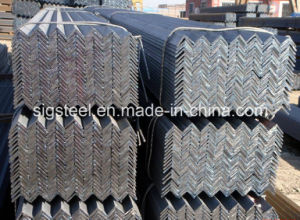Equal Angle Steel Bar 20*20mm-200*200mm pictures & photos