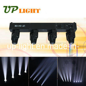 Mini 4 Head LED Beam DJ Lighting pictures & photos