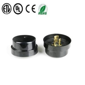 Locking Type Plug in Photocontrol Shorting Cap Open Cap UL pictures & photos