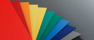 Foam PVC Sheet, PVC Yoga Mat Sheets pictures & photos