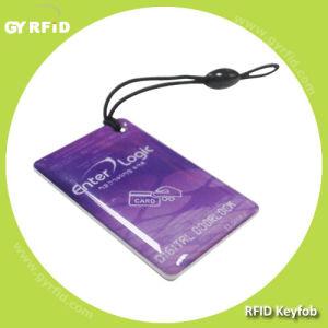 Kee Legic Atc1024 13.56MHz RFID Keytag for Acess Control (GYRFID) pictures & photos