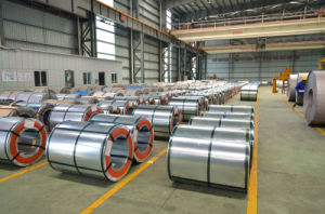 Hot Dipped Galvanized Steel Coil, Galvanized Steel Coil pictures & photos