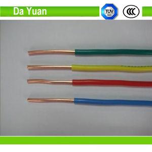 Flexible Cords 3*6mm2 Cu/PVC/PVC 300/500V IEC60227 pictures & photos