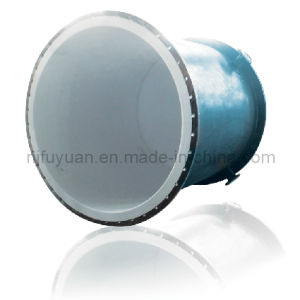 PTFE Lined Vessel pictures & photos