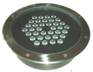 IP67 LED Inground Light pictures & photos