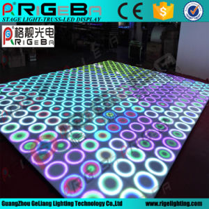 LED Dynamic Stage Panel Dance Floor Light pictures & photos
