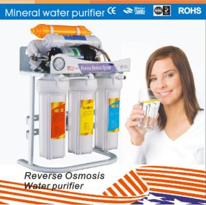 Mineral Water Purifier RO Water Purifier Direct Drinking Machine pictures & photos
