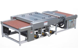 China Popular Glass Cleaning Machine pictures & photos