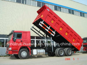 HOWO 6X4 371HP Dump Truck Dumper pictures & photos