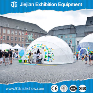 Factory Direct Wholesale Dome Exhibition Tent pictures & photos