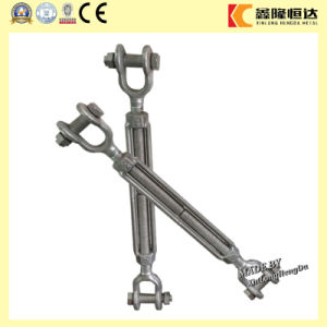 Eye and Jaw Turnbuckle Rigging Screw pictures & photos