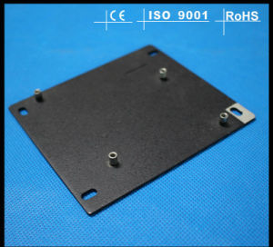 Custom Aluminum Painted Metal Stamping Parts pictures & photos