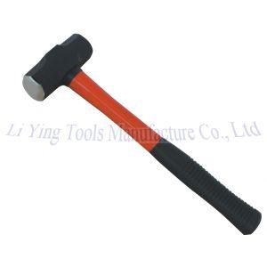 Sledge Hammer with Firberglass Hammer