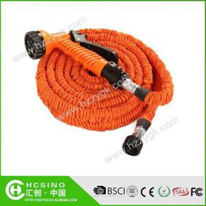Stretch Elastic Garden Water Hose 2015 New Products Elastic Rubber Hose Tube