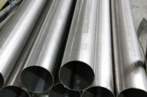 ASTM A358 / A358M Electric-Fusion-Welded Austenitic Chromium-Nickel Stainless Steel Pipe pictures & photos
