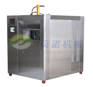 (HPP) High Pressure Processing Equipment for Seafood, Fruits and Vegetables