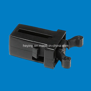 Customized Plastic Push Lock Latch pictures & photos