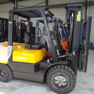 Brand New Forklift Made in China pictures & photos