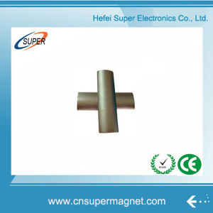 High Quality Rare Earth Permanent Arc Magnet pictures & photos