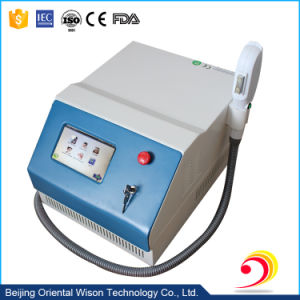Opt Shr IPL Portable Permanent Hair Removal Machine pictures & photos