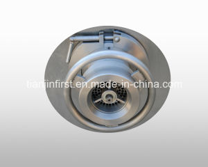 Hot Selling Meat Grinding Machine for Meat Processing Machine pictures & photos