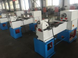 Ca6240 Gap-Bed Metal Conventional Lathe Machine pictures & photos