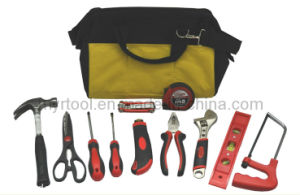 Good Selling 11PCS Tool Bag Set (FY1011C) pictures & photos