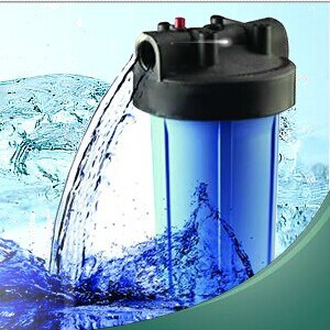 Pipeline Water Filter Element pictures & photos