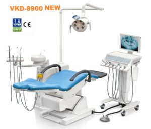 Hot Sale Best Quality Dental Chair with CE pictures & photos