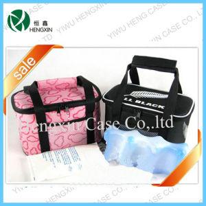 Cooler Bag Can Holder Bottle Cooler Bag (HX-A025) pictures & photos