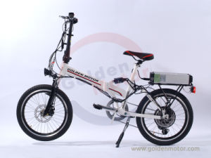 20′′ 36V 500W Folding Electric Bike (FEB-600) pictures & photos