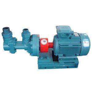 Popular Horizontal Oil Screw Pump pictures & photos