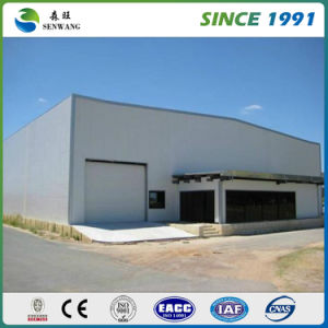 Industrial Steel Warehouse / Industrial Shed for Sale pictures & photos