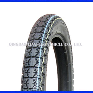 Tires Motorbike Parts, Rear Wheel Motorcycle Tyre 3.00-16, 2.50-17, 2.75-17, 3.00-17, 3.00-18 pictures & photos