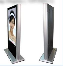 55 Inch Floor Standing LCD Advertising Display