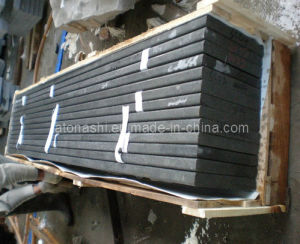 Natural Black & Grey Stone Basalt for Flooring Tile, Paving, Paver pictures & photos