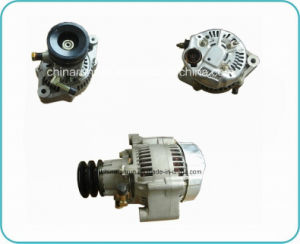 Auto Alternator for Toyota 3L with Pump (2704054340) pictures & photos