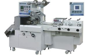 Automatic Cutting and Packing Machine pictures & photos
