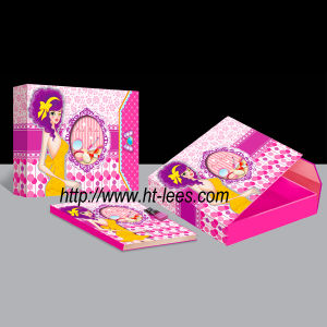 Girl Diary / Gift Diary / Gift Box Diary with Lock