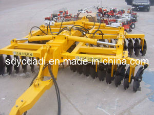 Disc Harrow (1BZDZ series) /Disk Harrow/Harrow Disc/Harrow pictures & photos