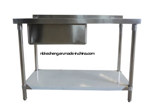European Kitchen Sink (SLB424-1)